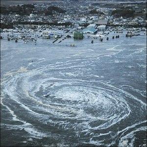 Tsunami, Terremoto Japon 2011