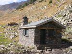 Andorra: Refugio de l'Angonella