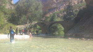 Puente de Villacantal