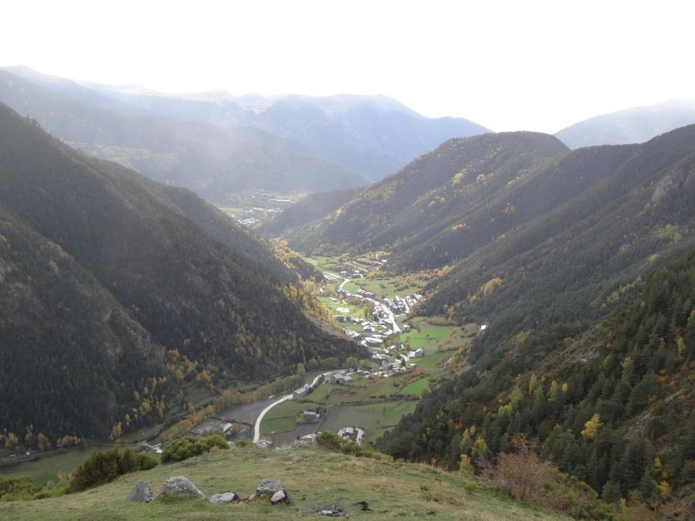 Vuelta de Sedornet