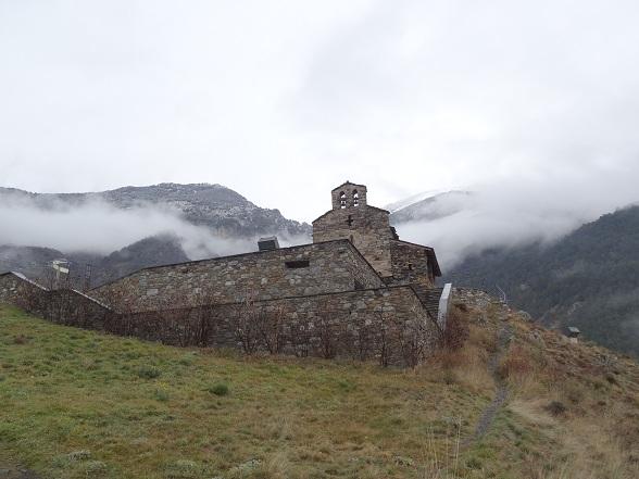 Iglesia de Nagol