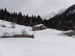 Refugio de Fontverd