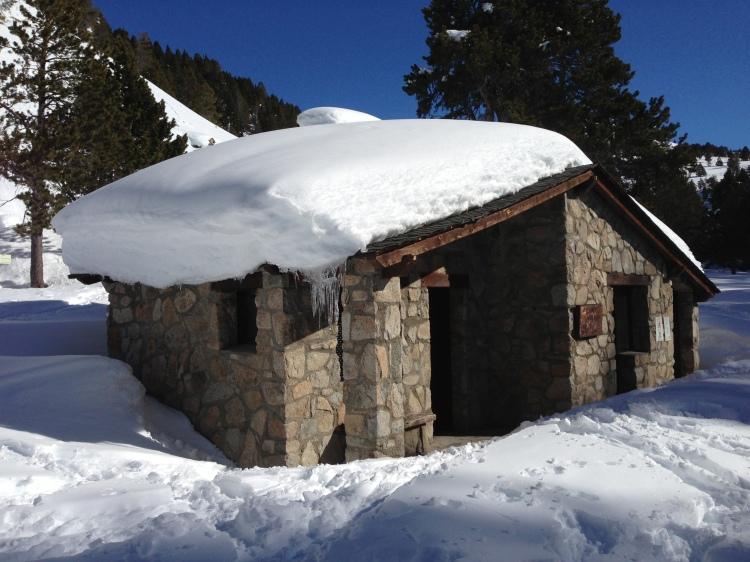 Refugio dels Orris