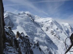 El Montblanc