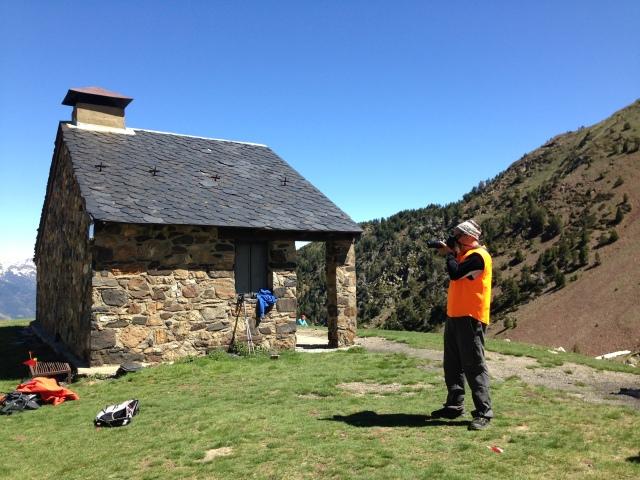 Prat Primer Andorra  Ultra Mitic 2013