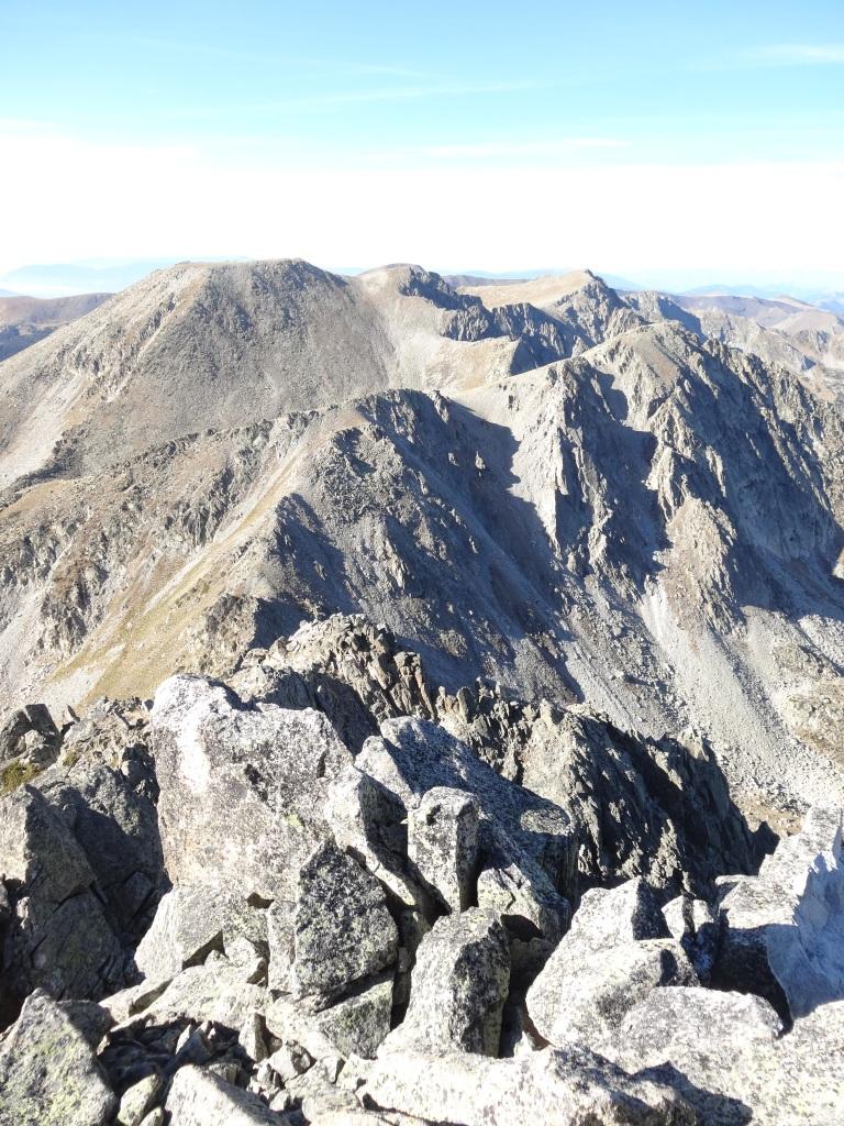 Vista desde el Pico de Setut